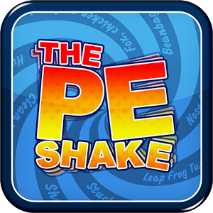 PE Shake - Games for Teachers