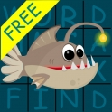 Kids Word Search Lite - Word Find Puzzle for Kindergarten, First, and Second Grade for English Learning