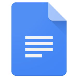 Documents de Google