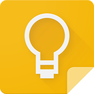 Google Keep: notes i llistes