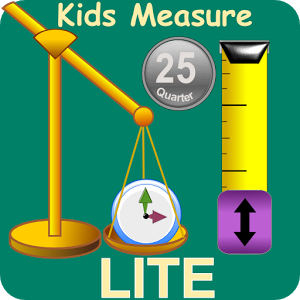 Kids Measurement Science Lite
