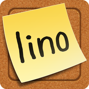 lino - Sticky & Photo Sharing