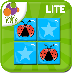Kids Memory Game Lite