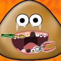 Pou Dentist At the Hospital