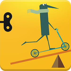Simple Machines by Tinybop