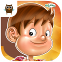 Big Day - Kids Educational Game