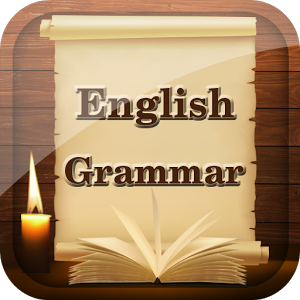 English Grammar Book