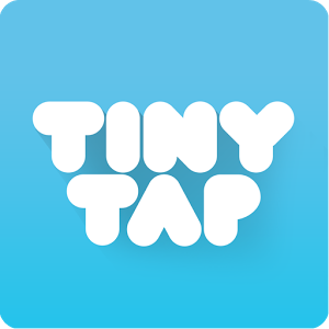 TinyTap, Make & Play Fun Apps!