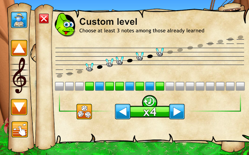 Learn Music Notes [Free] screenshot