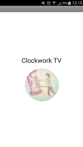 Clockwork TV screenshot