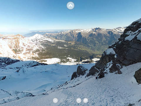Mammut #project360 screenshot