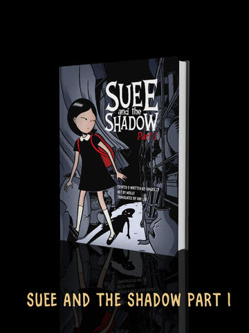 Suee and the Shadow Pt 1 screenshot