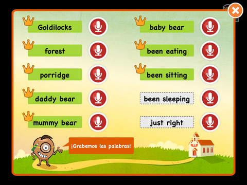 LearnEnglish Kids: Playtime screenshot