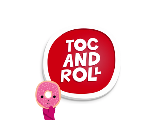 Toc And Roll screenshot
