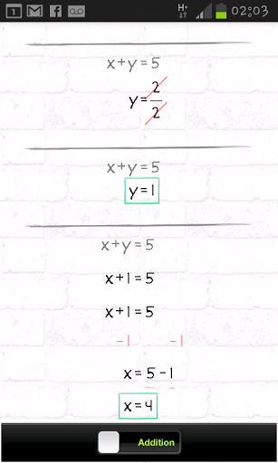 yHomework - Math Solver screenshot