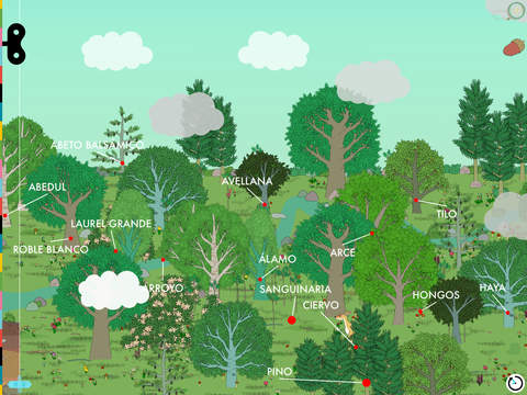 Plantas por Tinybop screenshot