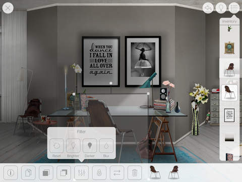 Neybers - Play with Interior Design screenshot