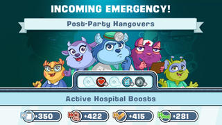 Monster Hospital screenshot