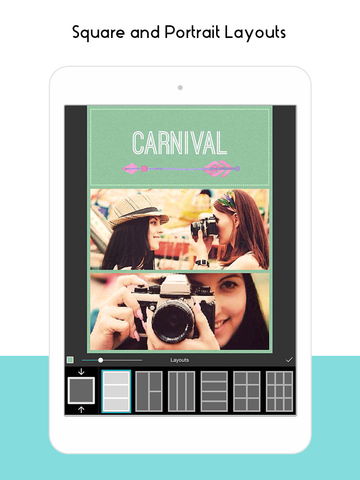 Pic Collage - Photo, video, text and GIF editor with image filters and templates in a snap! screenshot
