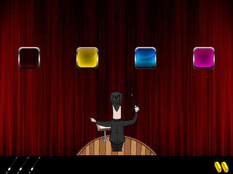 Kinito Music Puzzle screenshot