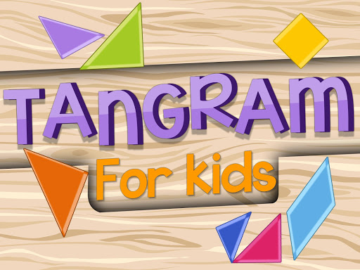Tangram for kids screenshot