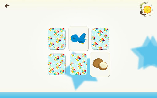 Number Games Match Game Free Games for Kids Math screenshot
