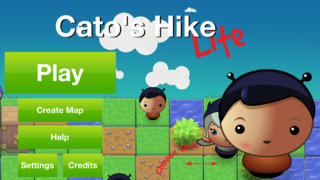 Cato´s Hike Lite: A Programming and Logic Odyssey screenshot