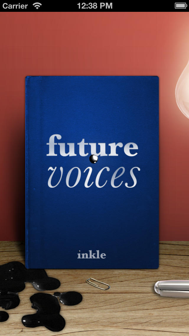 Future Voices screenshot