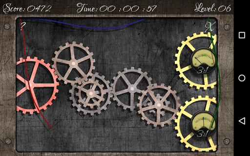 Spin Those Gears screenshot
