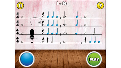 Rhythm Cat - Aprenda a Leer Música screenshot