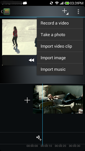 Movie Maker - Video Editor screenshot