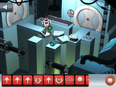 LEGO® MINDSTORMS® Fix the Factory screenshot