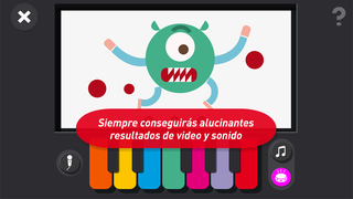 Easy stop-motion Studio - Introducción a la animación screenshot