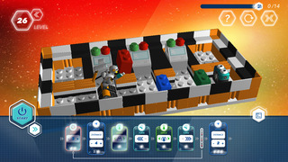 Robot School. Programming For Kids screenshot