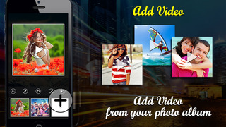 Video Merger FREE - Combine Multiple Videos into One Video screenshot