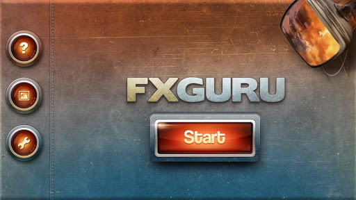 FxGuru:  Movie FX Director screenshot