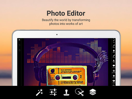 PicsArt Photo Studio screenshot
