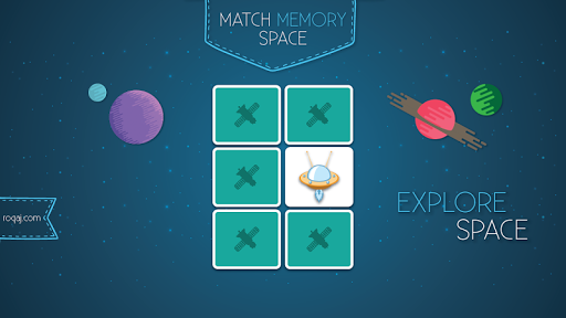 Memory Trainer: Matching Game screenshot