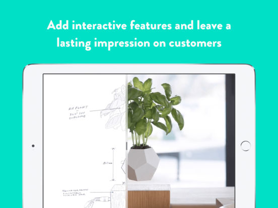 Ingage - Interactive Presentations screenshot