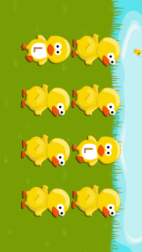 Kids Memory Game Lite screenshot