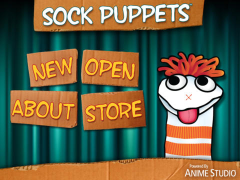 Sock Puppets screenshot