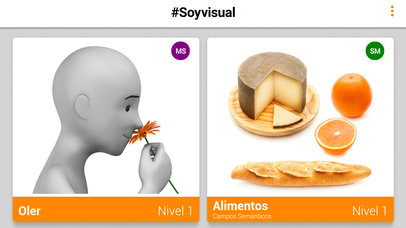 #Soyvisual screenshot
