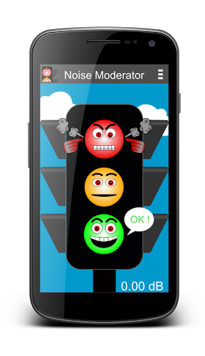 Noise Moderator screenshot