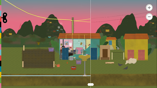 Homes by Tinybop screenshot
