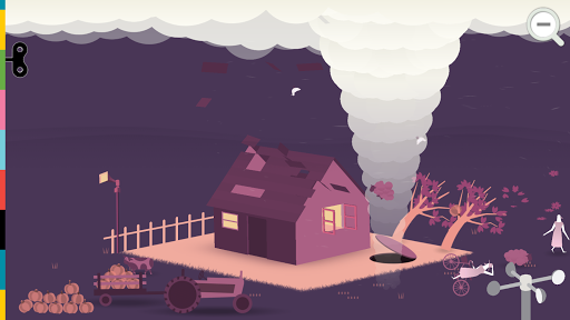 Weather by Tinybop screenshot