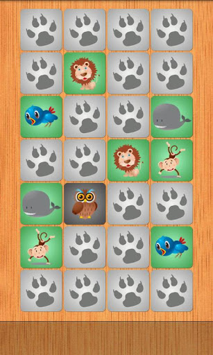 Game for KIDS: KIDS match'em screenshot