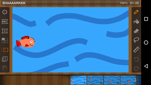 FlipaClip - Cartoon animation screenshot