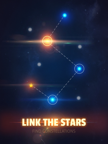 Stars Link screenshot