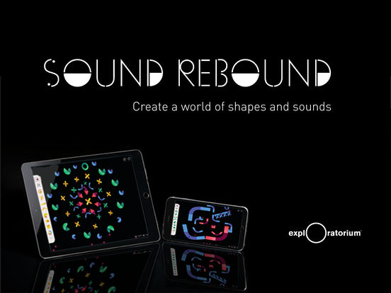 Sound Rebound screenshot