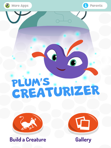 Plum´s Creaturizer screenshot